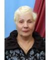 Merkushyna Antonina Semenivna