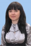 Костецька Катерина Василівна