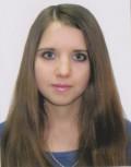 Petryshyna Iryna Petrivna