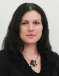 Панасенко Ольга Сергіївна