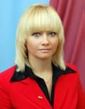 Розборська Л. В.