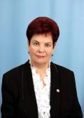 Hrytsaenko Zinaida Martynivna